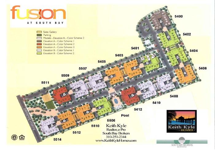 Fusion-South-Bay-Map