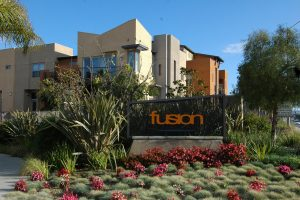 Fusion South Bay Townhomes